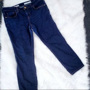 Pilcro and the Letterpress Stet Ankle Jean 31 P